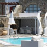 Foto Mykonos Grand Hotel & Resort