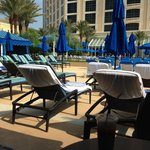 Beau Rivage Resort & Casino Biloxi Foto