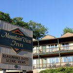 Foto de Mountain View Inn