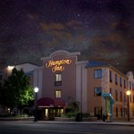Hampton Inn Grand Junction