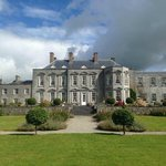 The Stunning Castle Durrow