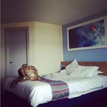 Photo de Travelodge Merthyr Tydfil