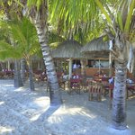 Beachrestaurant