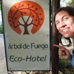 Photo of Arbol de Fuego Eco-Hotel
