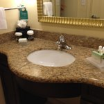 Bilde fra Homewood Suites by Hilton Lake Buena Vista-Orlando