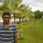 Photo de Ras Resorts Silvassa