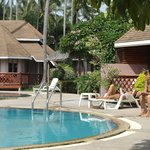 Koh Tao Coral Grand Resort resmi