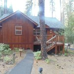 Bild från Evergreen Lodge at Yosemite