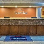 AmericInn Lodge & Suites Lincoln North Foto