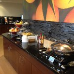Foto de Fairfield Inn & Suites Findlay