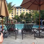 Foto Loews Royal Pacific Resort at Universal Orlando
