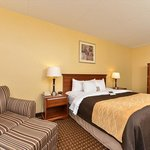Comfort Inn Mechanicsburg/Harrisburg - South照片