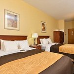 Billede af Comfort Inn Mechanicsburg/Harrisburg - South