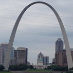 The arch. A must see