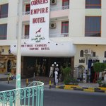 Photo of Triton Empire Inn