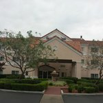 Fairfield Inn Visalia resmi