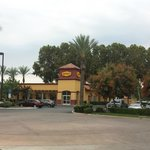 Φωτογραφία: Fairfield Inn Visalia