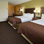 Foto de AmericInn Hotel & Suites Rice Lake