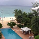 The Cayman Club resmi