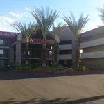 Φωτογραφία: Ramada Inn Tempe at Arizona Mills Mall