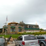 ภาพถ่ายของ Weathervane Terrace Inn and Suites