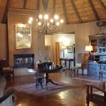 Hlosi Game Lodge Foto