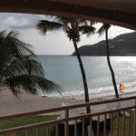 Foto de Divi Little Bay Beach Resort