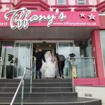 Foto Tiffany's Hotel Blackpool