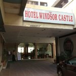 Foto Hotel Windsor Castle