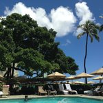 Foto Moana Surfrider, A Westin Resort & Spa