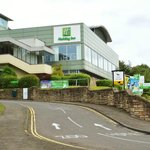 Holiday Inn Edinburgh resmi