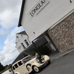 Foto de The Longlands Inn and Restaurant