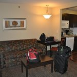 MainStay Suites Rapid City Foto