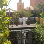 Photo of Riad Fabiola