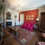 Bilde fra Logis Les Remparts -  Bed and Breakfast