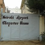 Φωτογραφία: Nairobi Airport Stop Over House