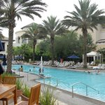 Φωτογραφία: Gaylord Palms Resort & Convention Center