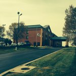 Foto BEST WESTERN PLUS Kansas City Airport-KCI East