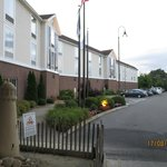 Foto de Hampton Inn and Suites Cape Cod - West Yarmouth