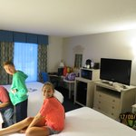 Bilde fra Hampton Inn and Suites Cape Cod - West Yarmouth