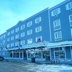 Foto de Best Western Gold Rush Inn