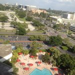 Photo de Tampa Marriott Westshore