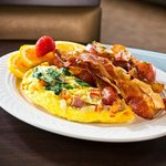 Fresh Cook to Order Omelets