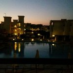 Photo de Hilton Hurghada Resort