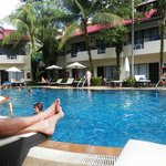 Foto de Horizon Patong Beach Resort & Spa