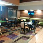 Fairfield Inn Chicago Gurnee照片