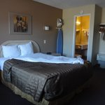 Foto van Travelodge Seattle University
