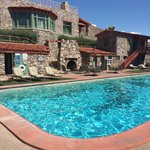 Foto di Furnace Creek Inn and Ranch Resort
