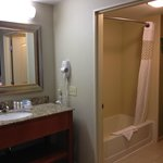 Foto de Hampton Inn and Suites Astoria