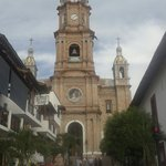Foto di The Church of Our Lady of Guadalupe